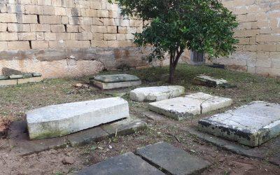 Restoration of Jewish Heritage Sites